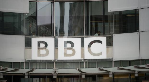 BBC plans for Belfast revamp progressing