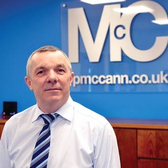Turnover Grows By 50% At Engineering And Concrete Firm