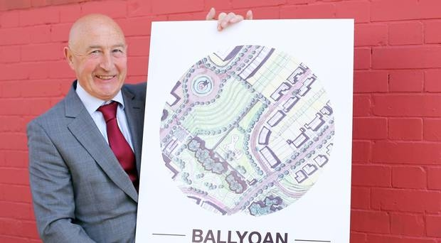 Ambitious plan for 800 new homes in North West tipped for approval