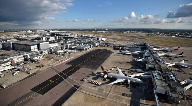 Two Northern Ireland sites shortlisted for Heathrow expansion hubs