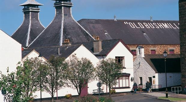 £60M Bushmills expansion approved