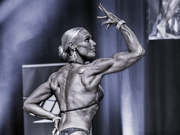 Good Luck Katrina in the BNBF Northern Ireland Qualifier