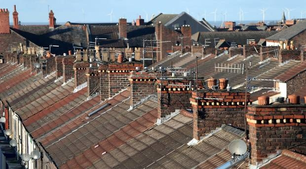 Increase in number of new houses drives 5.5% surge in NI construction output