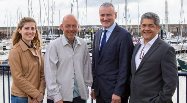 AECOM to lead £60M Bangor Waterfront Development