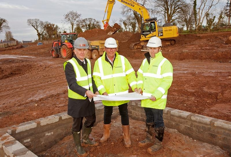 320 homes on way in Lisburn and Hillsborough